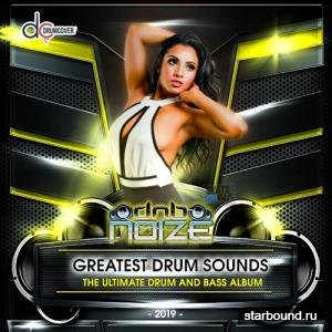 Greatest Drum Sounds (2019)