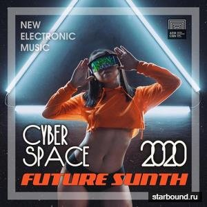Cyber Space: Future Synth Electronic (2019)