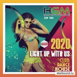 Light Up With Us: Deluxe House (2020)