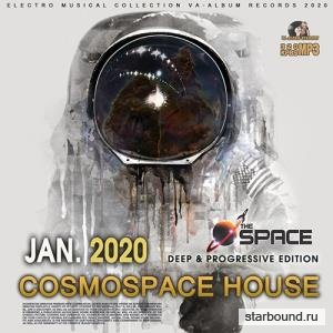 Cosmospace House (2020)