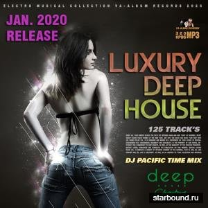 Luxury Deep House (2020)