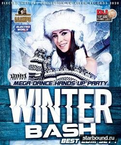 Winter Bash: Mega Dance Hands Up Party (2020)