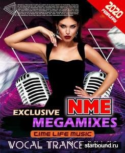 NME Exclusive Megamixes: Vocal Trance (2020)
