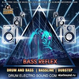 Bass Reflex: Drum Electro Sound (2020)