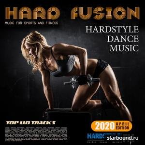 Hard Fusion: Hardstyle Music For Sport (2020)