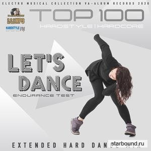 Let's Hard Dance (2020)