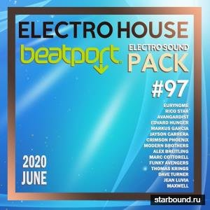Beatport Electro House: Sound Pack #97  (2020)