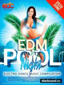 EDM Pool Party: Night Session (2020)