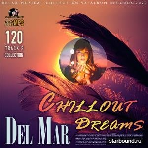 Chillout Dreams Del Mar (2020)