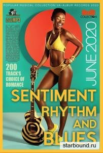 Sentiment Rhythm And Blues (2020)