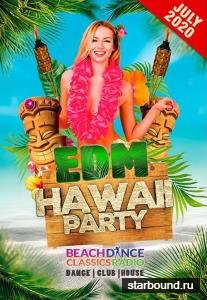 EDM Hawaii Party (2020)