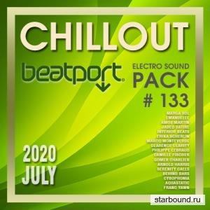 Beatport Chillout: Electro Sound Pack #133 (2020)