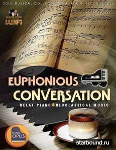 Euphonious Conversation: Neoclassical Music (2020)