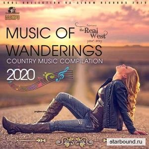 Music Of Wanderings: Country Music (2020)