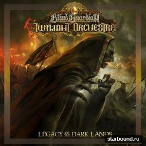 Blind Guardian - Twilight Orchestra: Legacy of the Dark (2019)