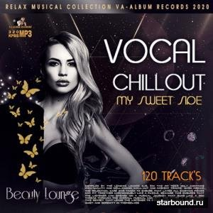My Sweet Side: Vocal Chillout (2020)