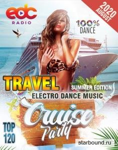 Travel EDM: Cruise Party (2020)