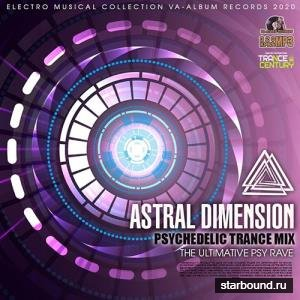 Astral Dimension (2020)