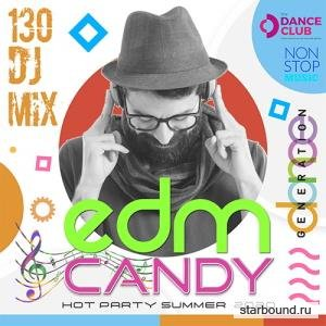 EDM Candy: Non Stop Dance Generation (2020)