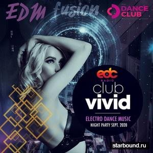 Club Vivid: Electro Dance Music (2020)
