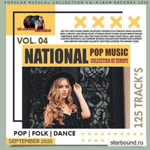 National Pop Music Vol. 04 (2020)