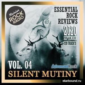 Silent Mutiny Vol. 04 (2020)
