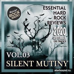 Silent Mutiny Vol. 03 (2020)