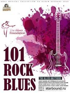 101 Rock Blues Foundation (2020)