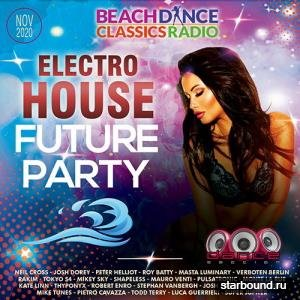 Electro House Future Party (2020)