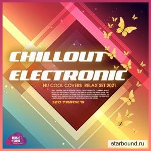 Chillout Electronic: Relax Set (2021)