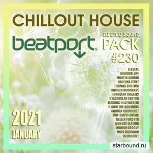 Beatport Chill House: Sound Pack #230 (2021)