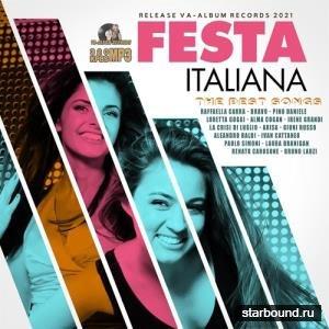 Festa Italiana (2021)