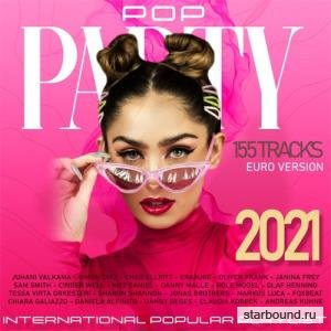 International Pop Party (2021)