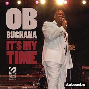 O B Buchana - It's My Time (2021)