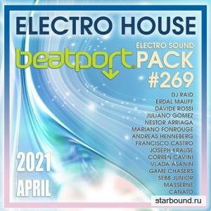 Beatport Electro House: Sound Pack #269 (2021)