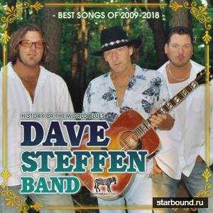 Dave Steffen Band - Best Songs Of 2009-2018 (2021)