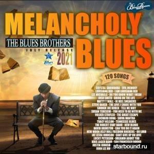 The Melancholy Blues (2021)