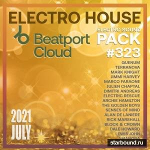 Beatport Electro House: Sound Pack #323 (2021)