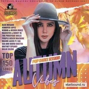 Autumn Vibes: Pop Dance Session (2021)